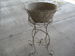 Decorative Baskets Holders